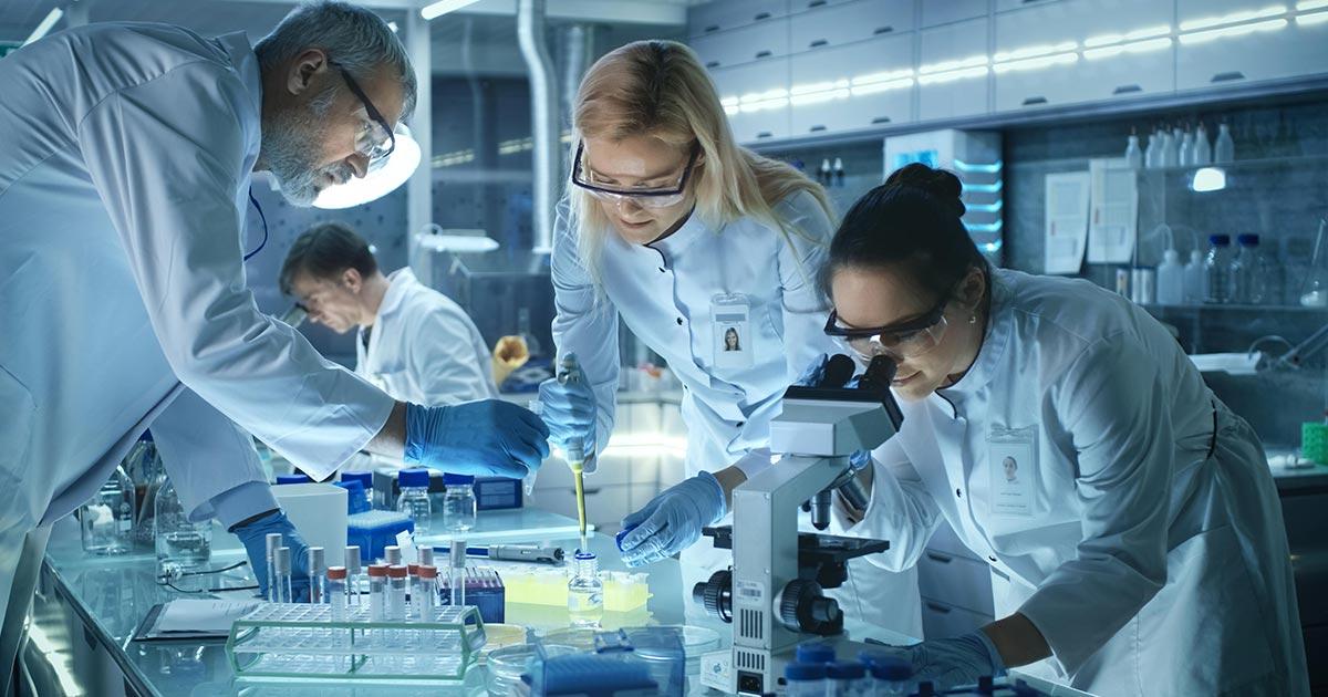 R&D Manager: chi è, cosa fa nell'ambito medico e formazione