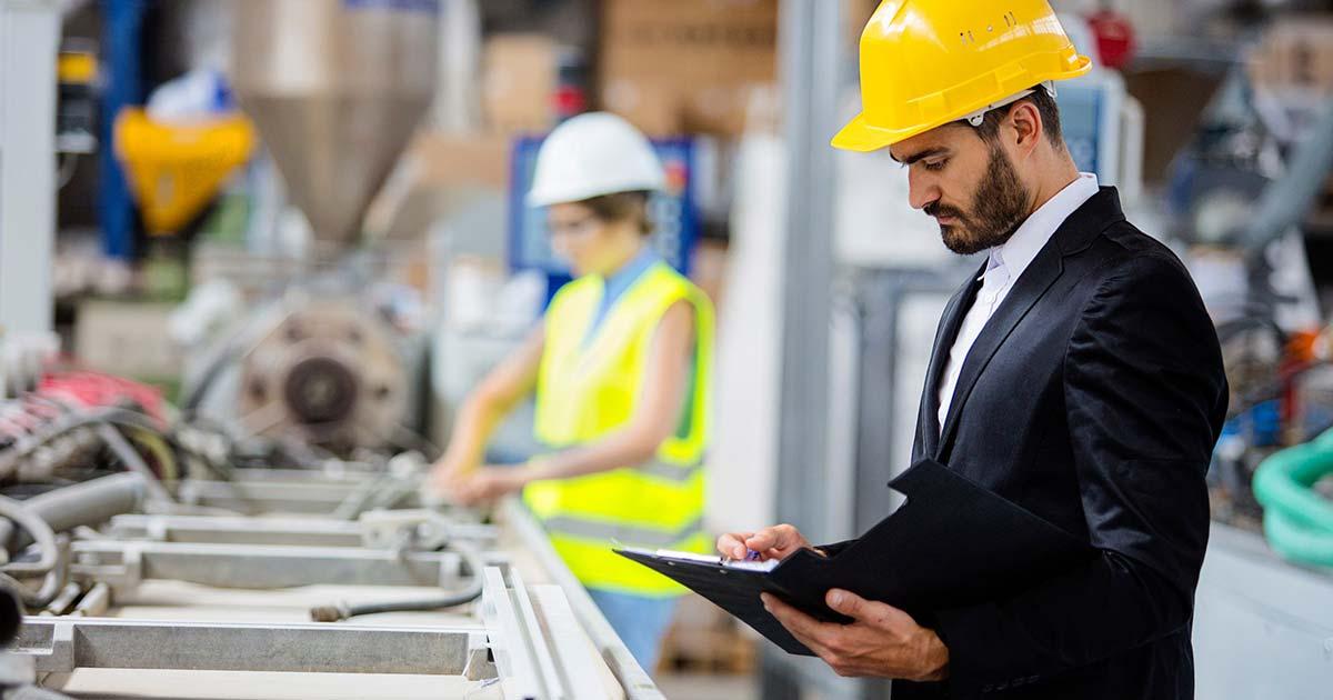 Responsabile sicurezza lavoratori, corsi di formazione