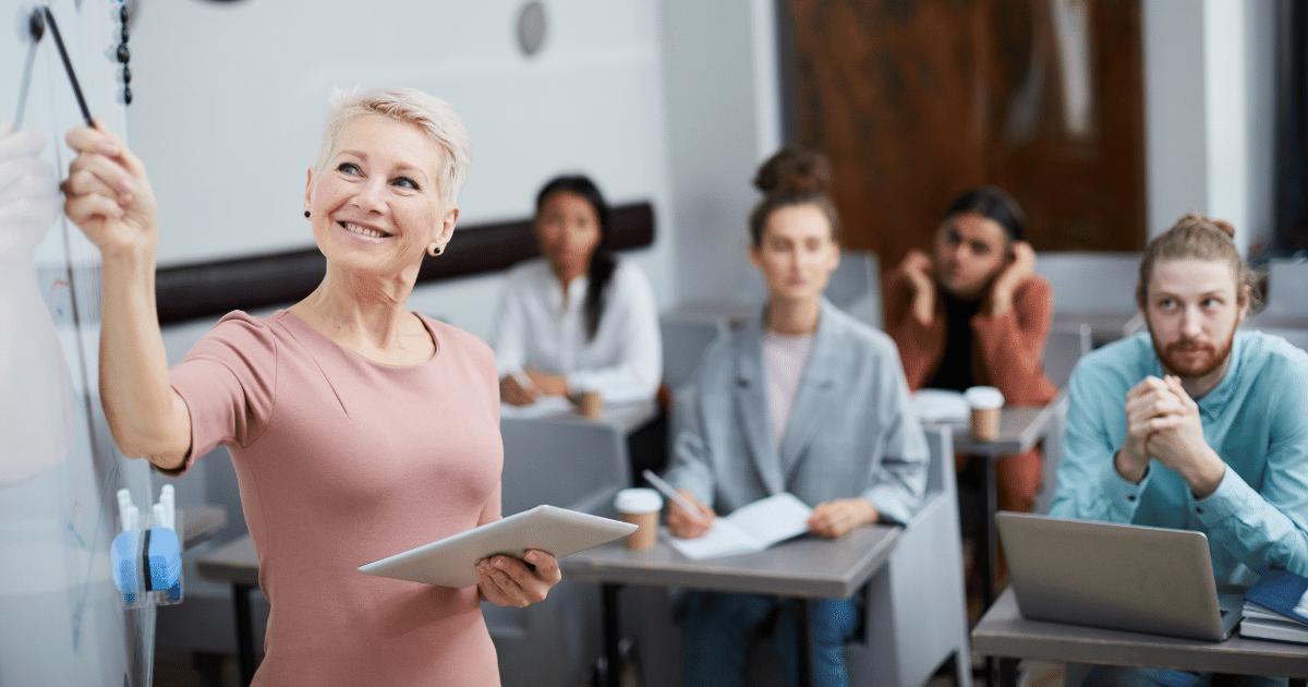 Lavoro, cresce il peso della formazione sulle assunzioni tra le aziende