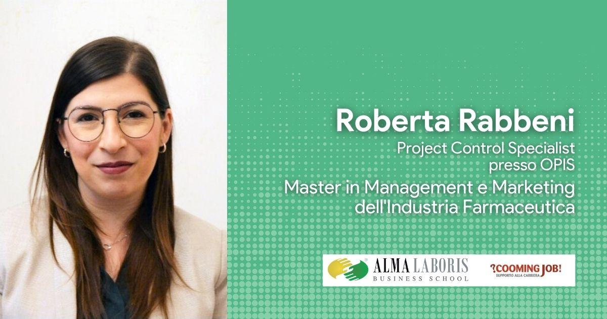 Roberta Rabbeni