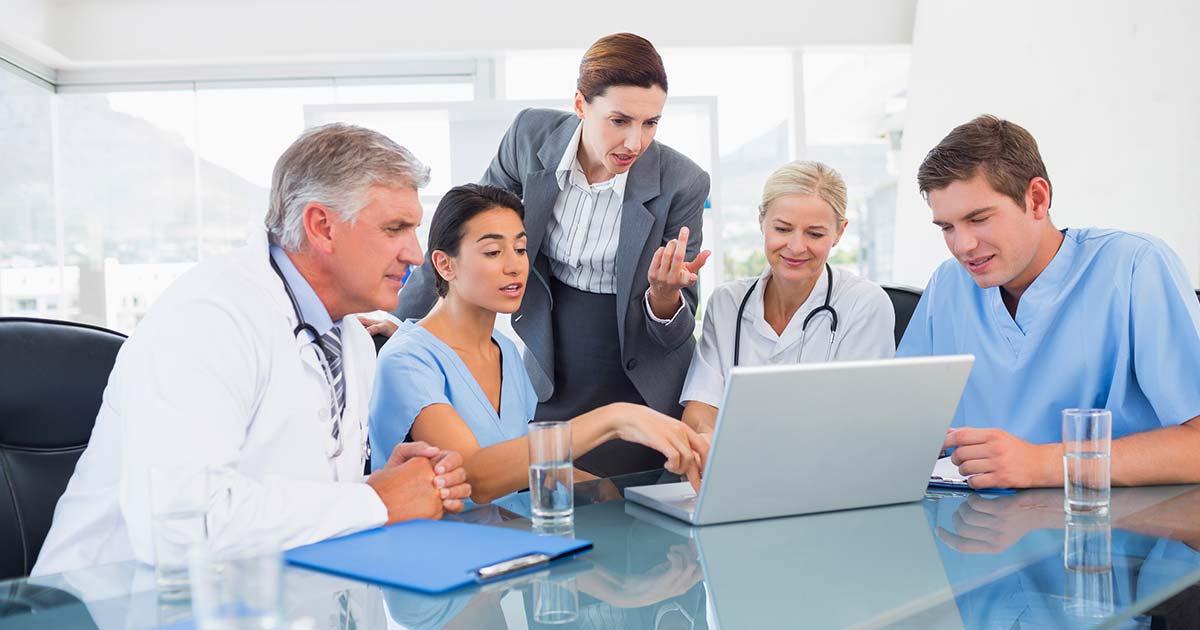 La sanità è sempre più digital