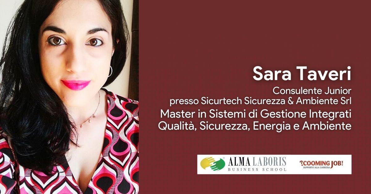 Sara Taveri