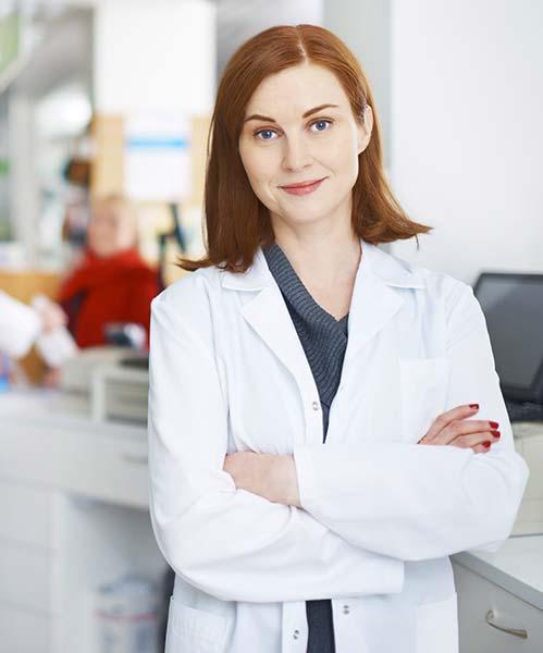 Scienze del farmaco