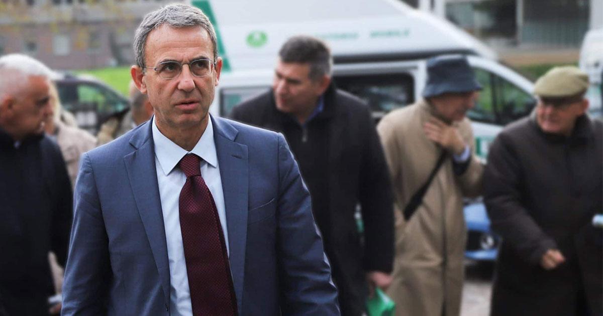 """Ambiente, l'agenda del ministro Costa: """"Cambiamento climatico, plastic free e lotta ai reati"""""""