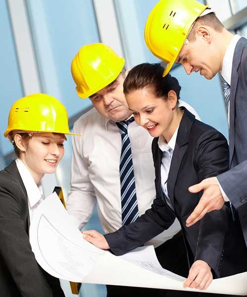 Sistema gestione sicurezza: normativa, formazione e lavoro