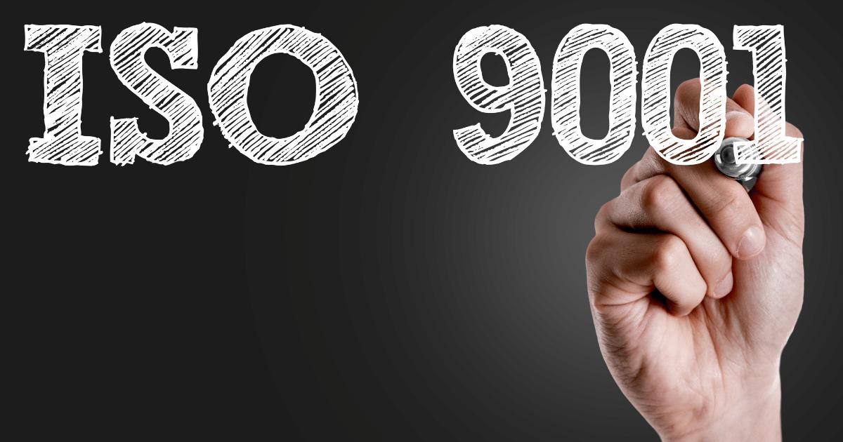 Certificazione ISO 9001: cos'è, a cosa serve, come si ottiene