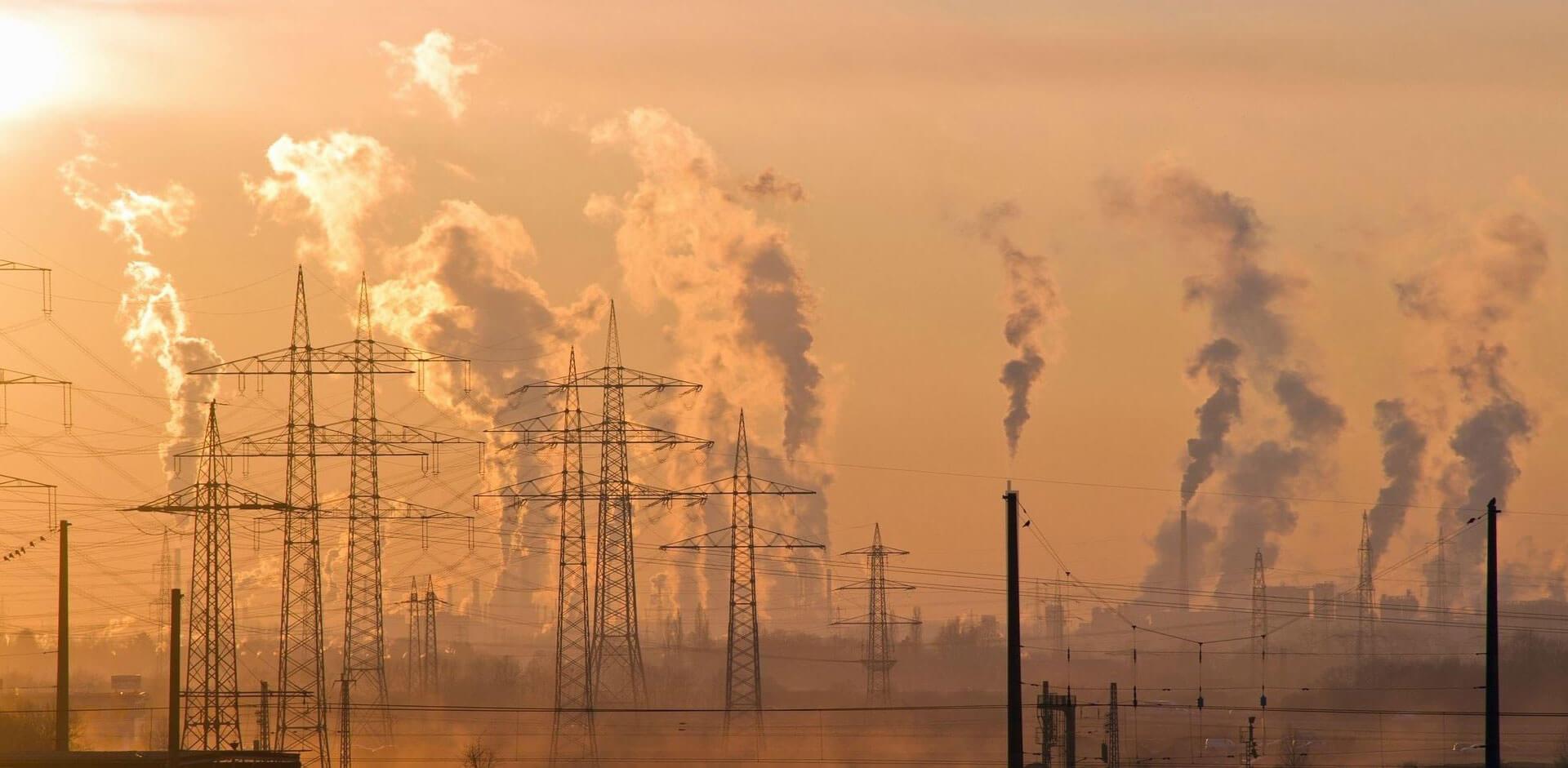 Qualità dell'aria in Europa, rapporto 2020: netto miglioramento nell'ultimo decennio