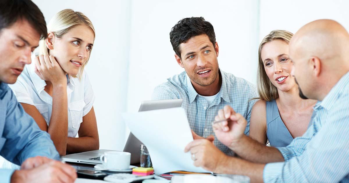 tendenze emergenti sul posto di lavoro