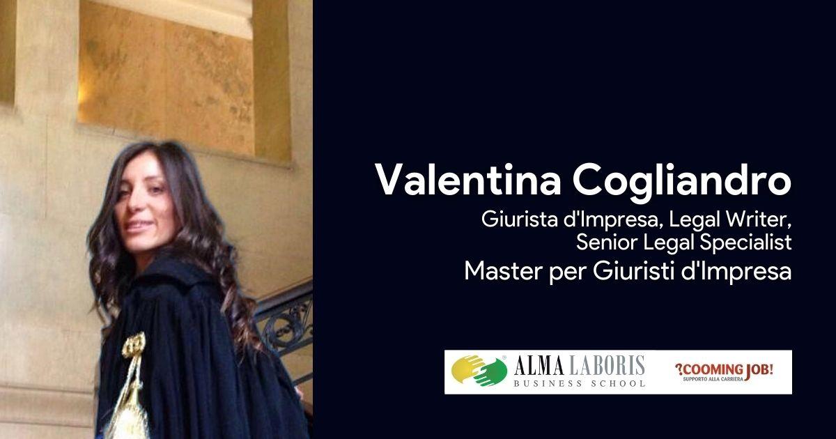 Valentina Cogliandro