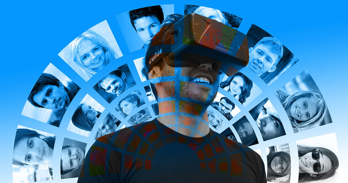 Facebook Horizon, che cos'è e come funziona la piattaforma di realtà virtuale
