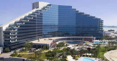 ART Rotana Hotel, Amwaj Islands, Bahrain