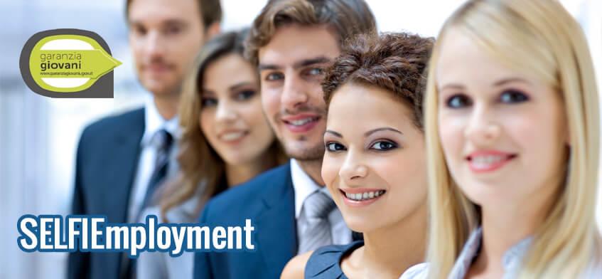 Nasce Selfiemployment fondo per l'autoimpiego dei giovani