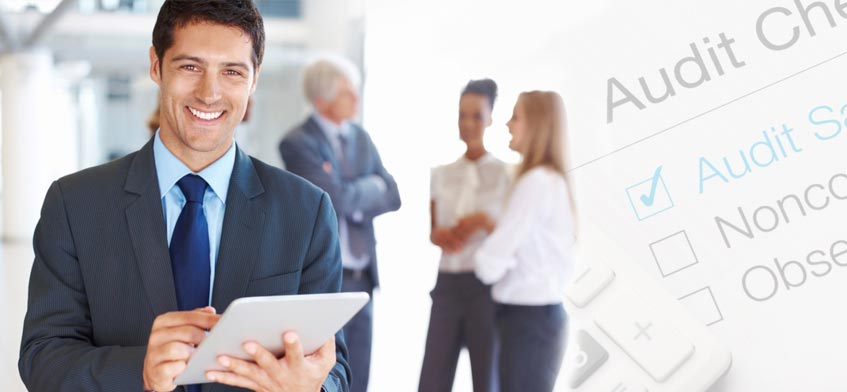 Lead auditor energetico