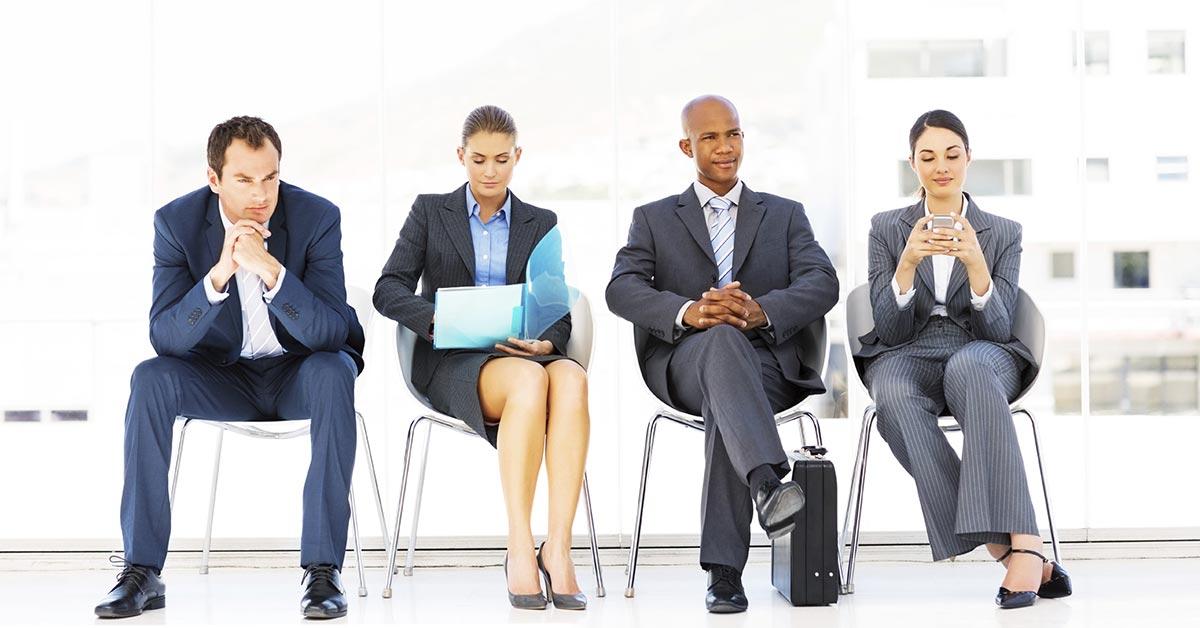 Blind Recruitment