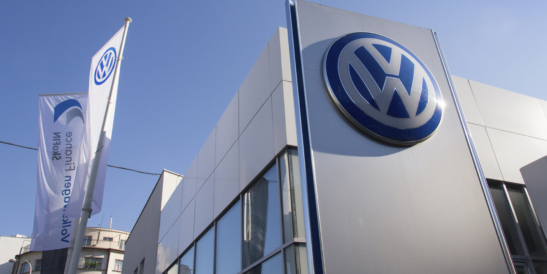 Volkswagen, sanzione dell'Antitrust Italiana