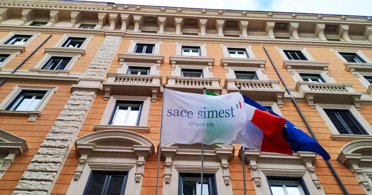 CDP e Sace, sette miliardi per le imprese italiane