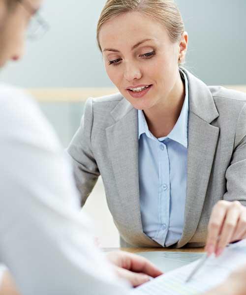 Sei in cerca di un'occupazione? Stai valutando un cambiamento professionale?