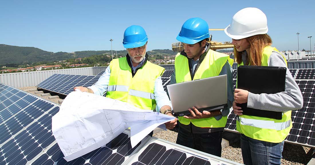 Certificazione Energetica: Cresciuti gli Addetti nel Settore Energia con Certificato Accreditato