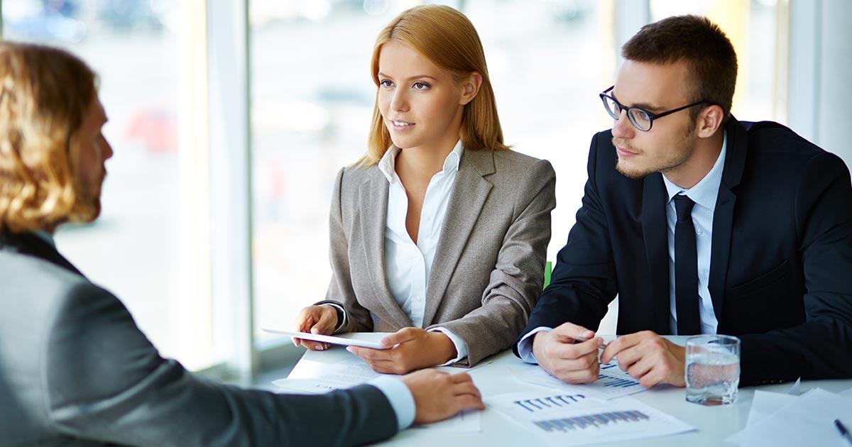 Come affrontare un colloquio di lavoro importante: cosa dire, come presentarsi per fare buona impressione
