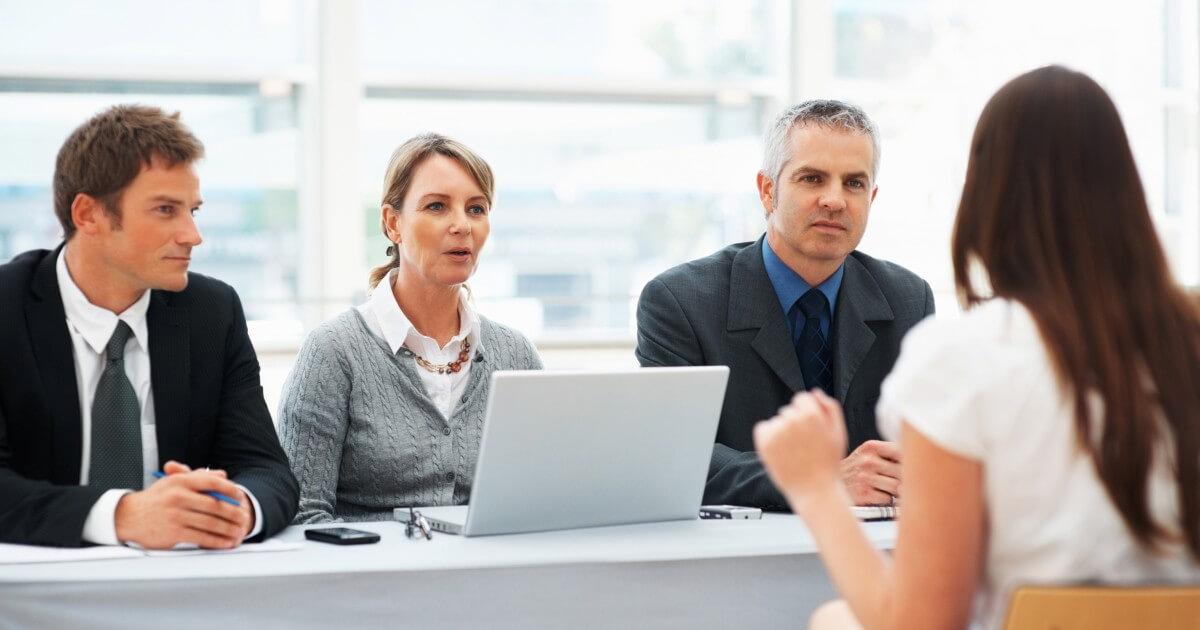 Come Presentarsi Ad Un Colloquio Di Lavoro Domande