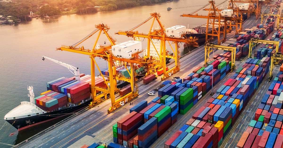 Commercio estero extra UE ottobre 2019, deciso aumento delle esportazioni dall'Italia: +6,1%