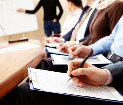 Corso di Formazione Energy Manager
