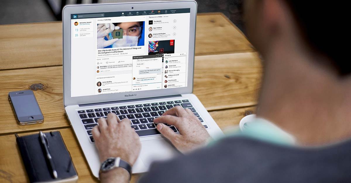 Come Creare un Profilo LinkedIn Efficace