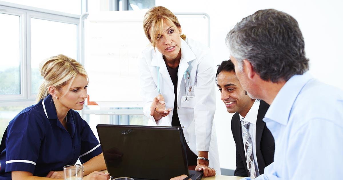 Cure 4.0 per le malattie del respiro, l'ospedale sarà la poltrona di casa