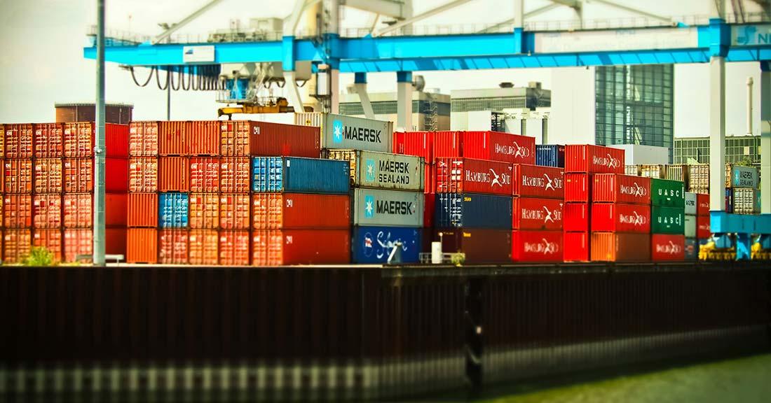 ISTAT: In Crescita l'Export delle Regioni Italiane