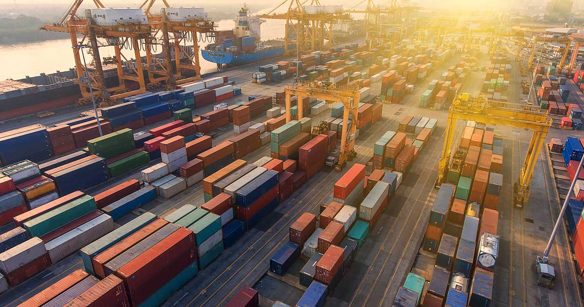 Diventare esperto commerciale Import Export