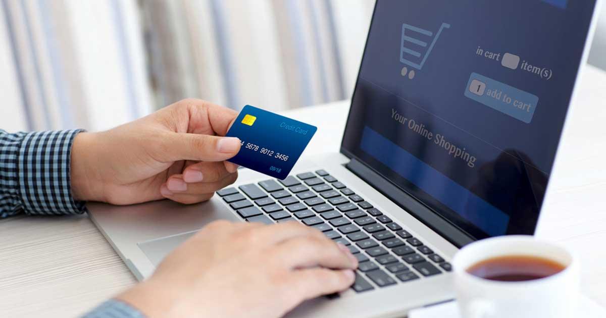 L'ecommerce lancia la GDO, impennata di vendite online tra febbraio e marzo 2020