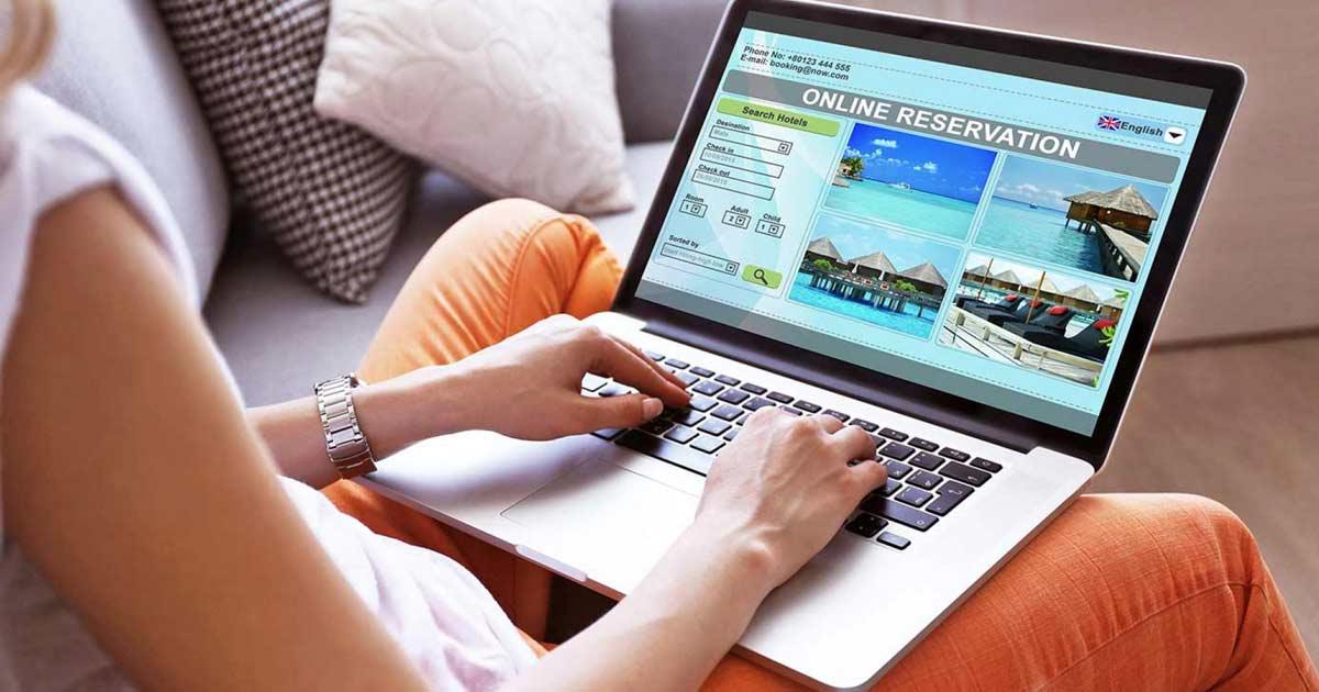 L'ecommerce è il futuro delle aziende del settore turistico: un'impresa su tre è pronta per usarlo