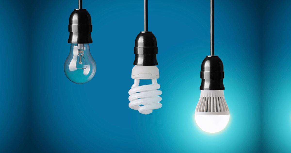 Efficienza Energetica: dal 1° settembre scatta il divieto alle lampadine alogene