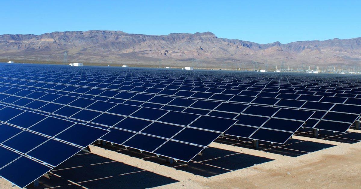 Entro il 2020 le energie rinnovabili saranno competitive con le energie fossili
