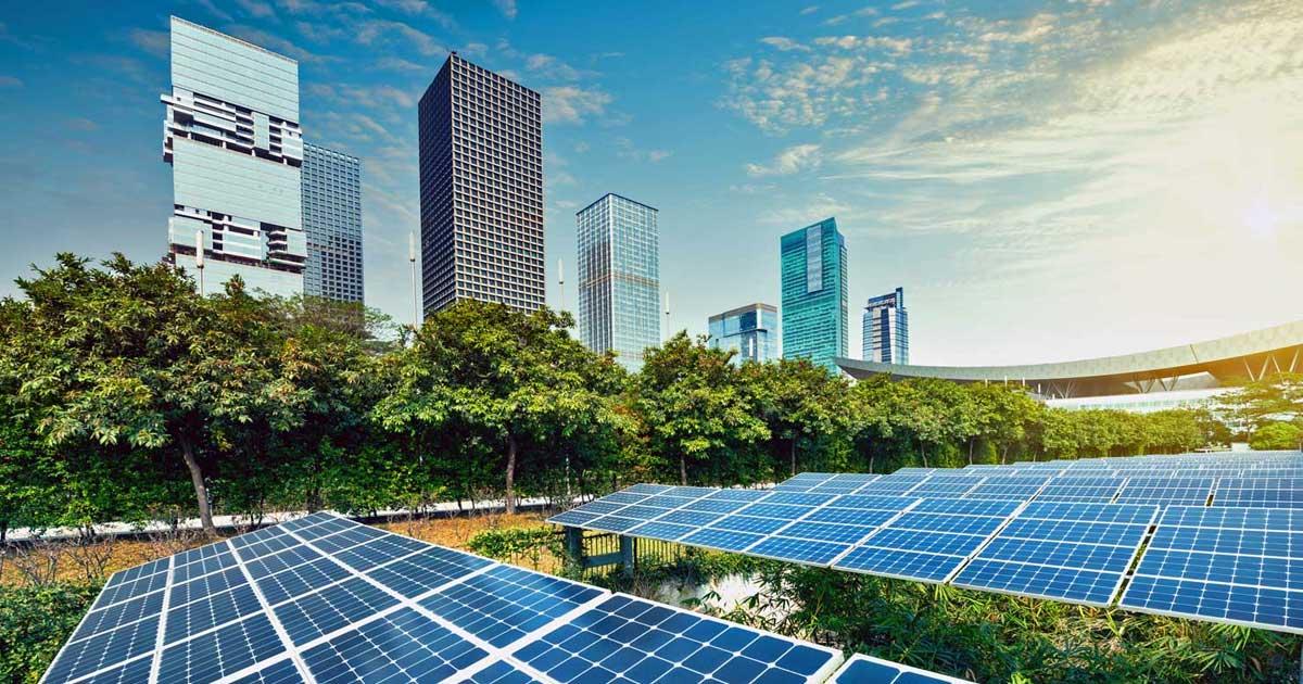 Obiettivi energia 2020