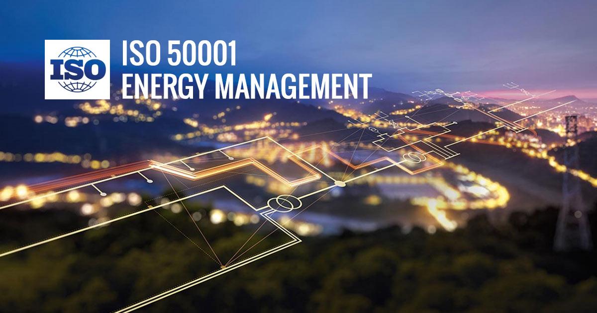 Oltre la ISO 50001: l'evoluzione dell'energy management nell'industria