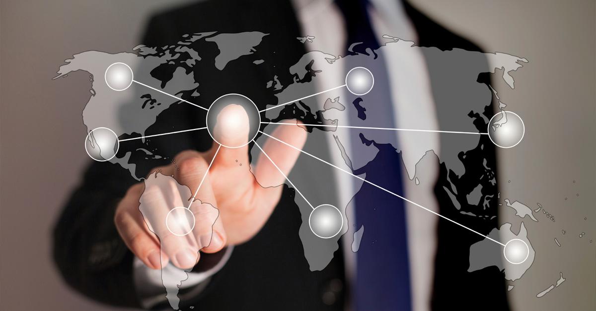 Internazionalizzazione: la chiave per la crescita aziendale