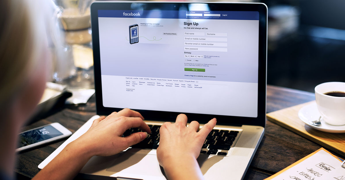 Industria 4.0, Facebook at Work per le Risorse Umane