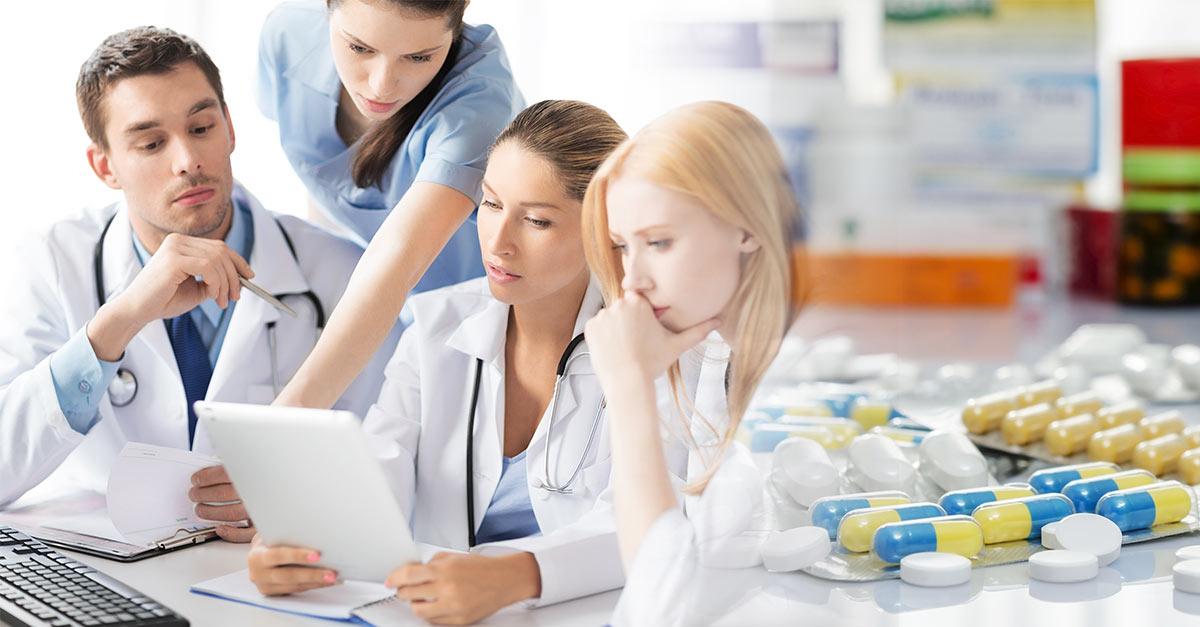 Farmaceutica: il ruolo dell'addetto alla Farmacovigilanza
