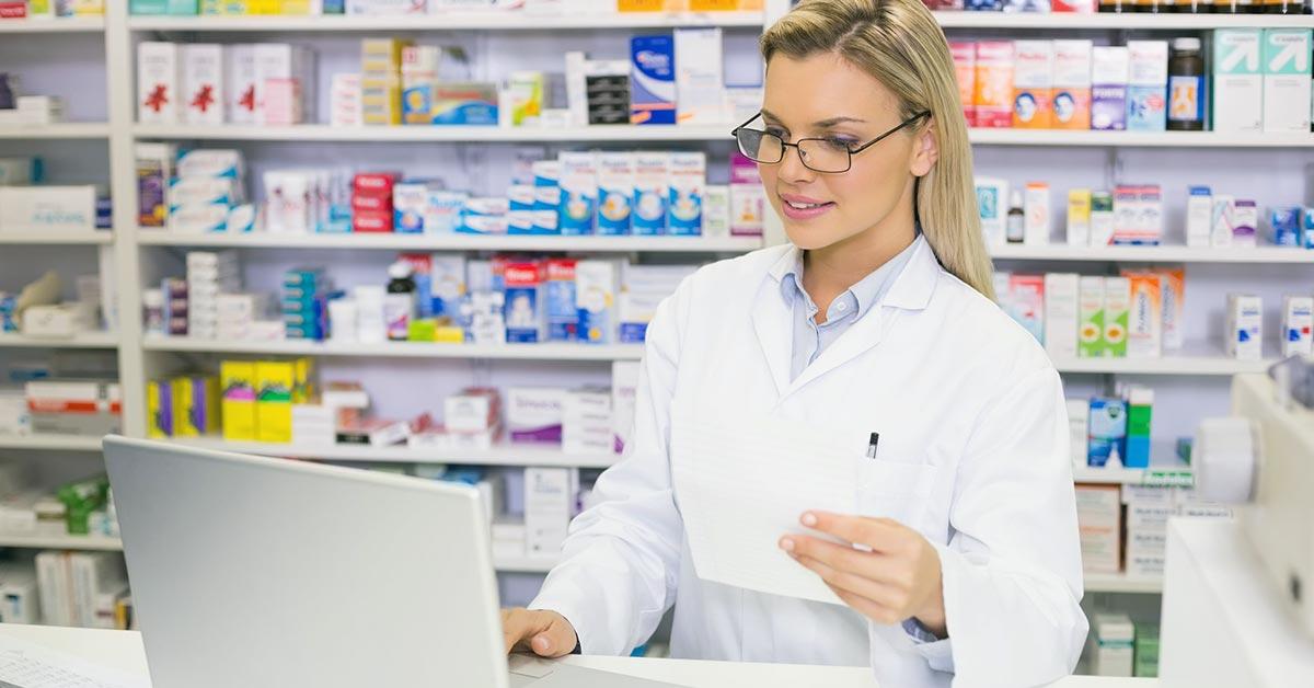 Farmaci Generici, +2,8% di consumi nel primo trimestre 2017