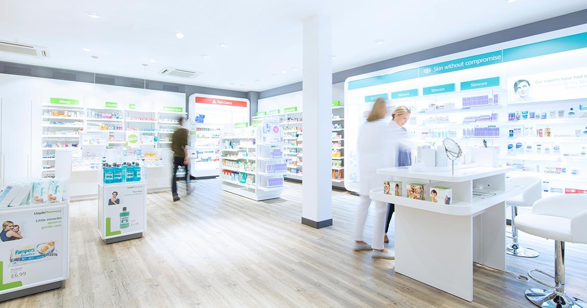Il futuro della farmacia? Aggregazione e servizi