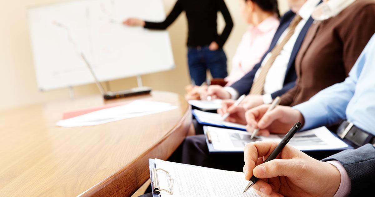 Formazione nelle aziende: ne serve di più. Lo dice anche l'Istat