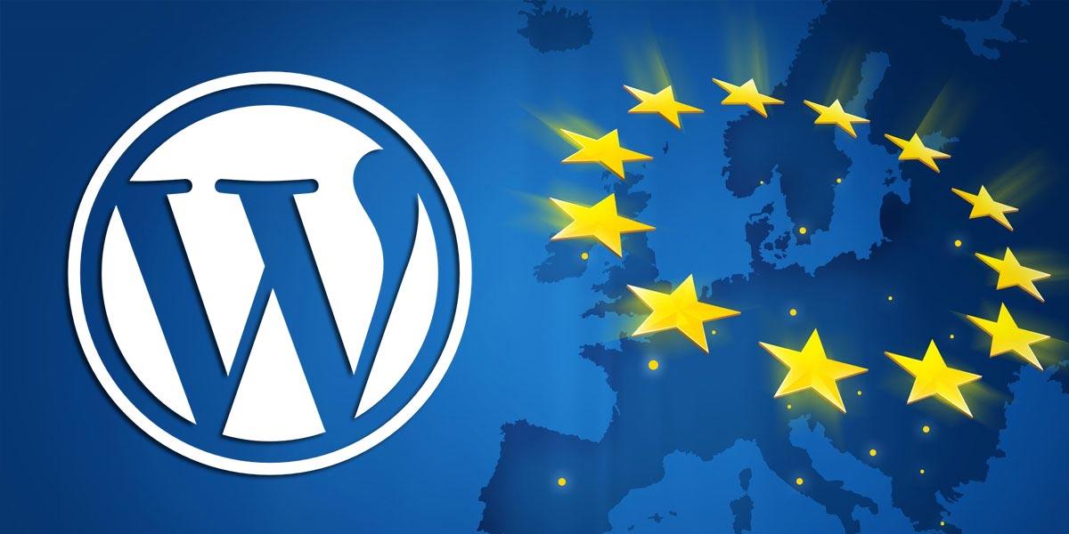 GDPR Wordpress