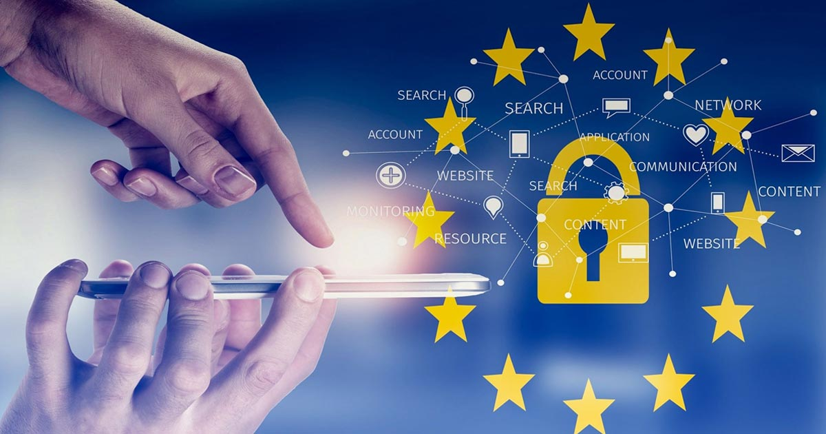 Come i Social Network si sono preparati al GDPR