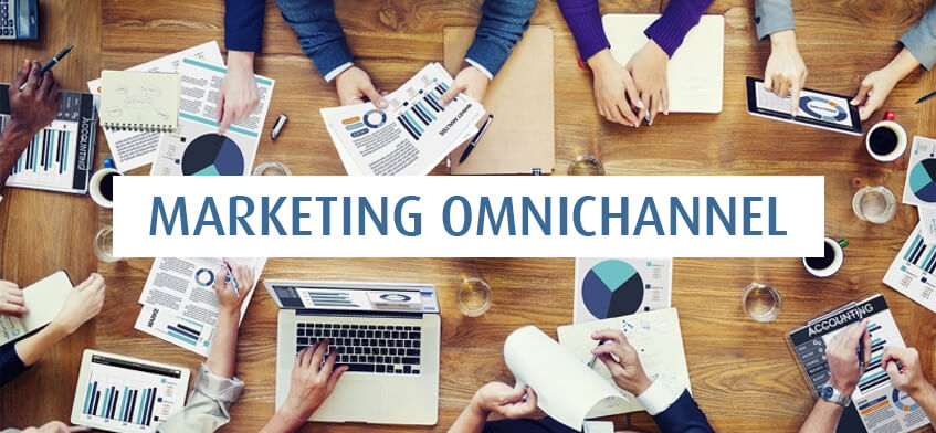 Cos'è il Marketing Omnichannel