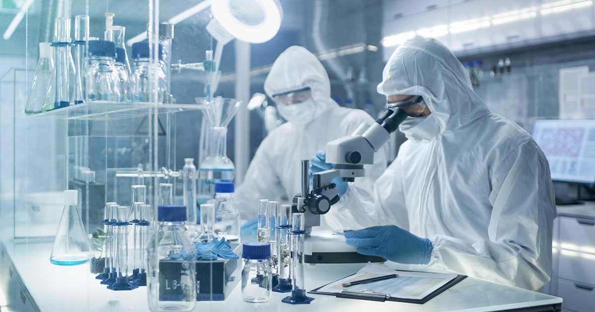 Industria farmaceutica, i 10 brand che hanno avuto la reputazione più alta nel 2019