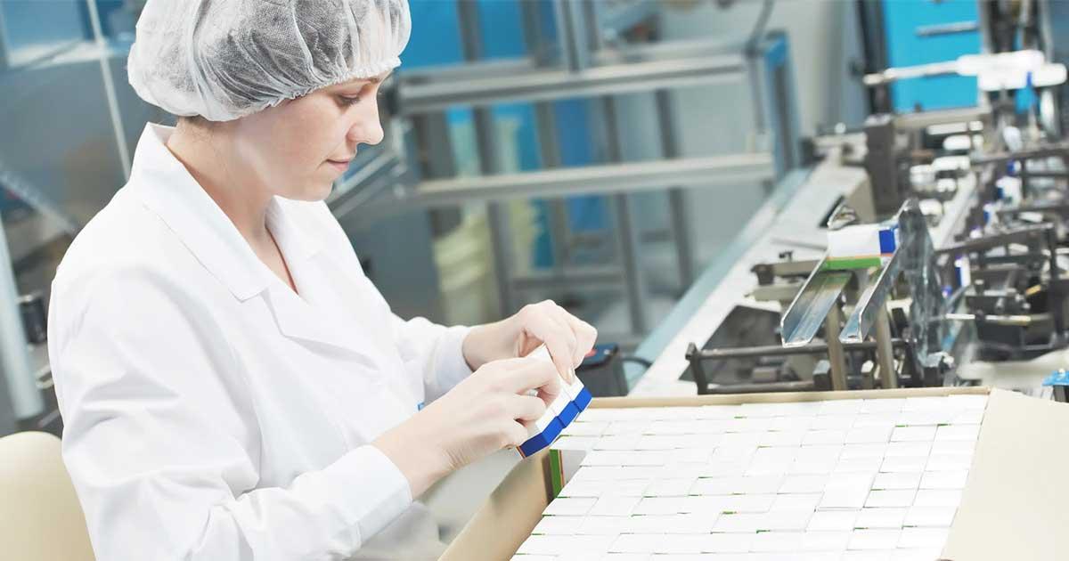 Industria farmaceutica, tendenze e opportunità del packaging dal mercato globale al 2024