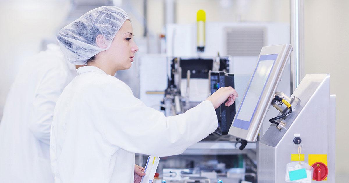Investimenti Industria Farmaceutica 2018
