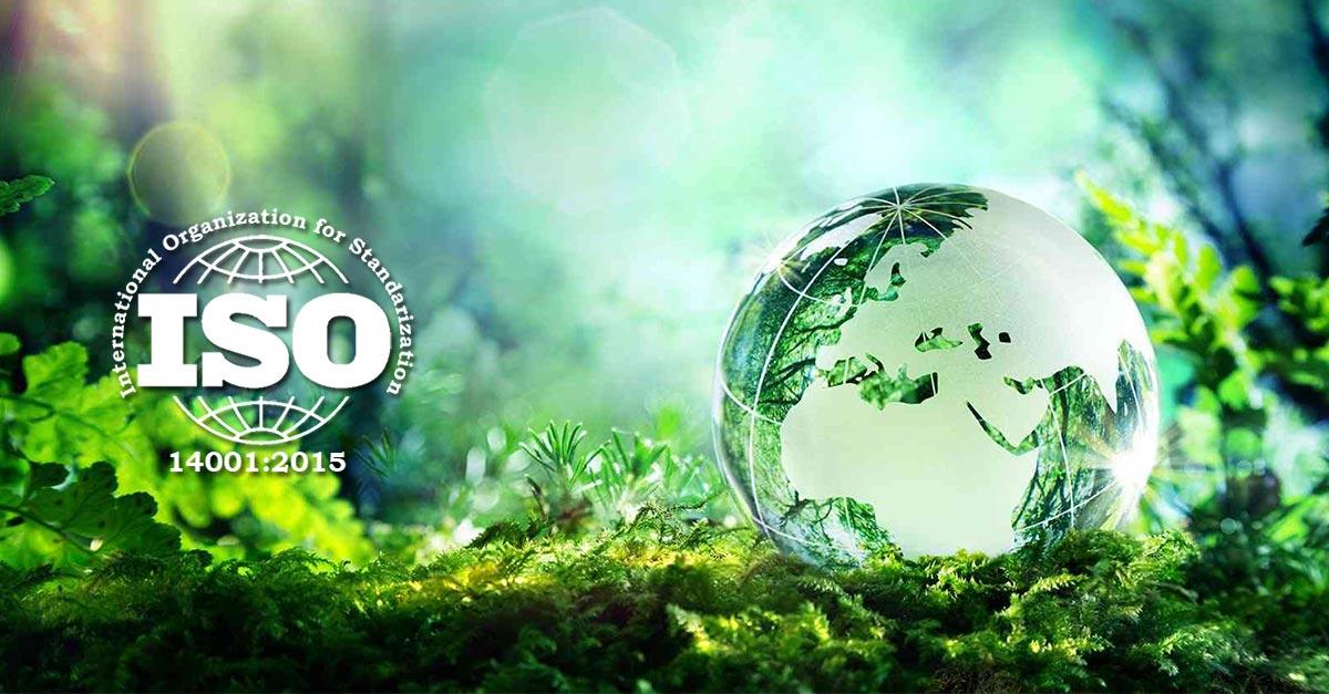 L'Italia, secondo paese al mondo per certificazioni ambientali ISO 14001
