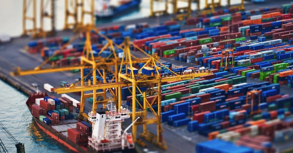 Export, tre regioni italiane salgono sul tetto d'Europa